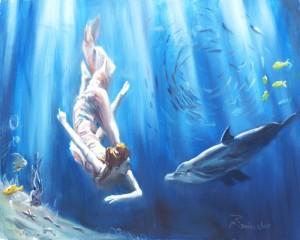 Mermaide Adventure