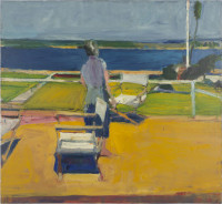 RICHARD-DIEBENKORN
