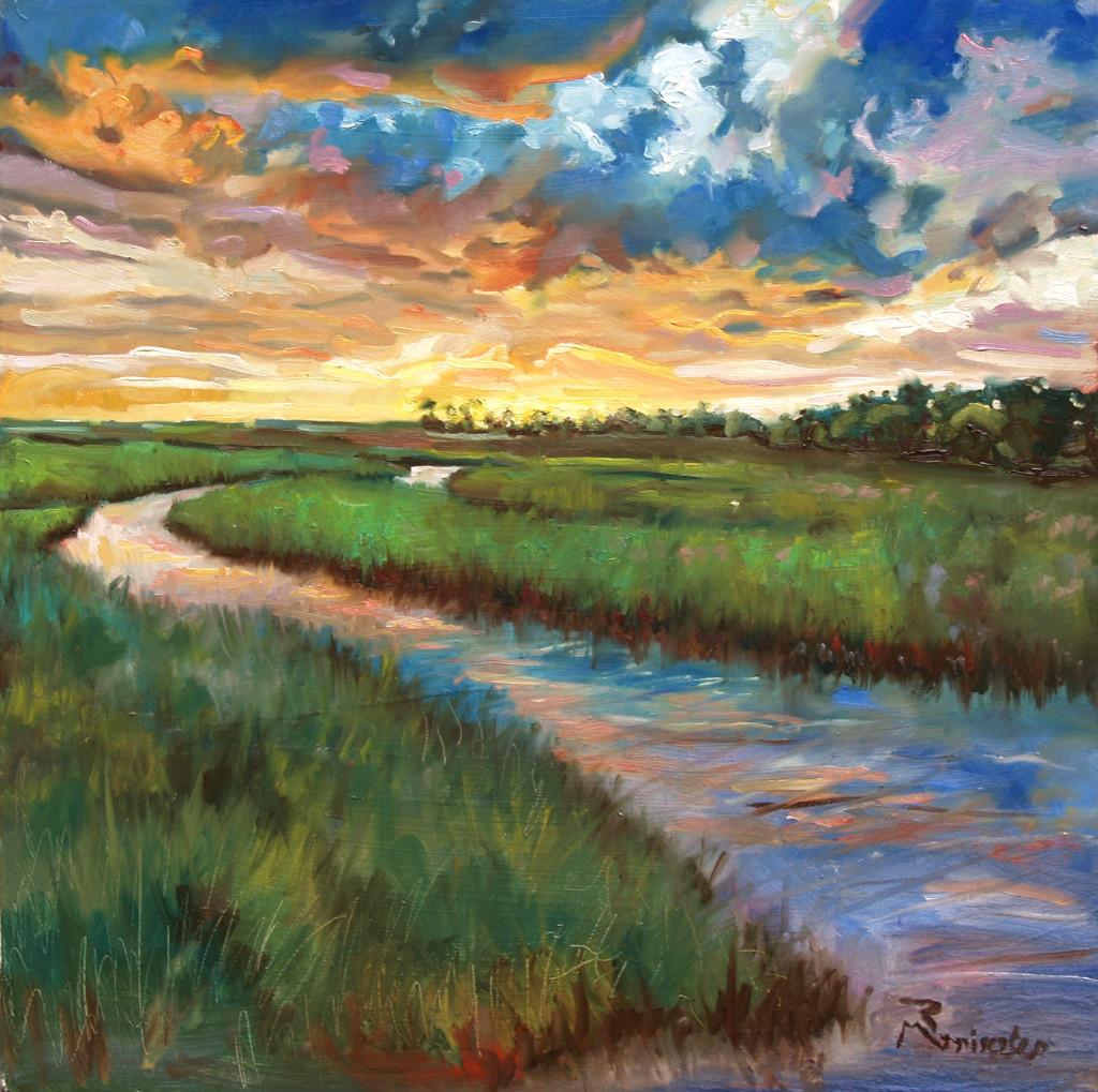 Awakening Marsh