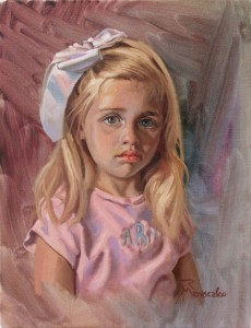 See More Portraits of Children