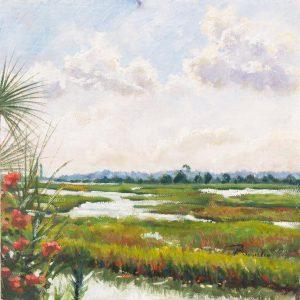 Marsh Vista