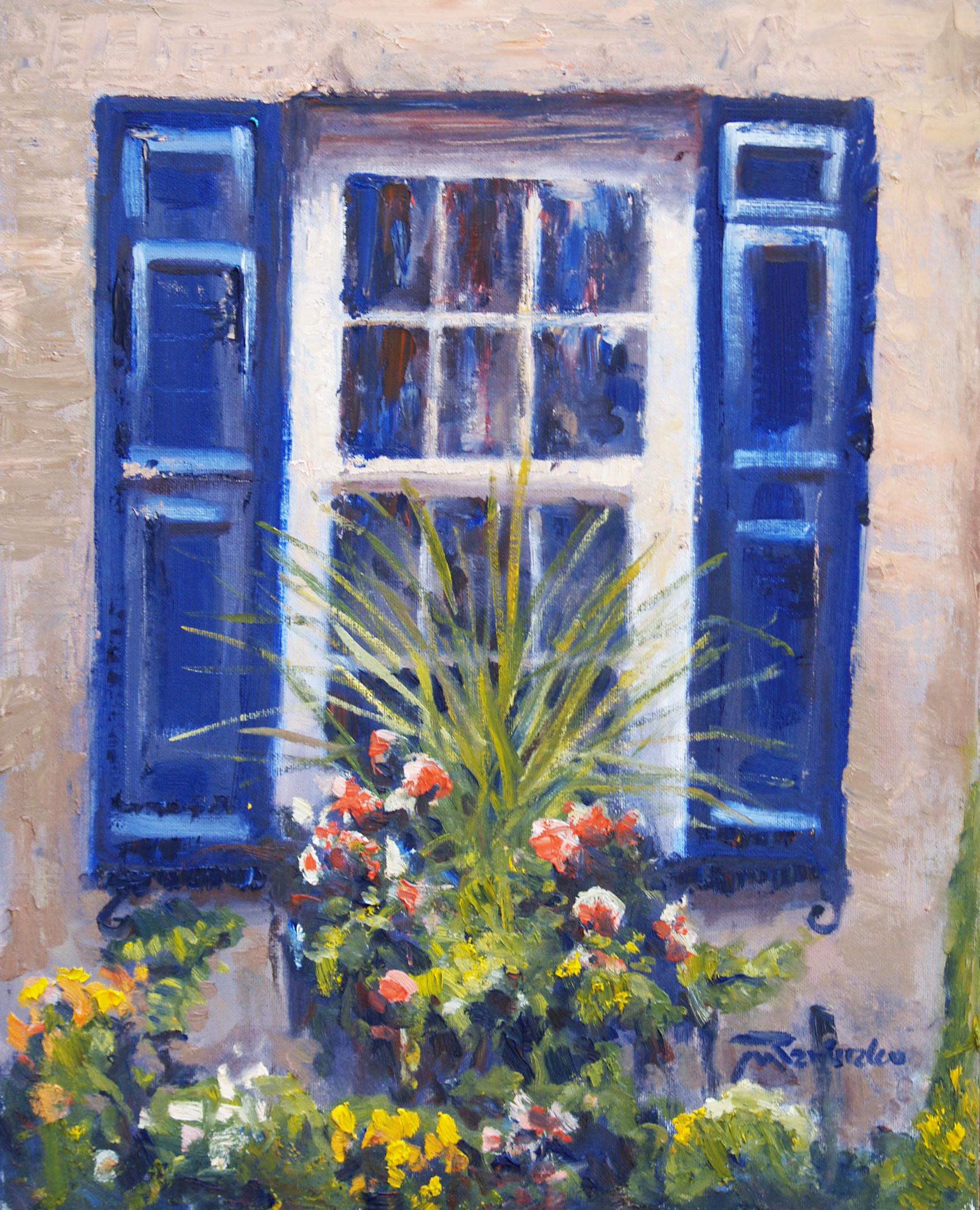 Window Box #3