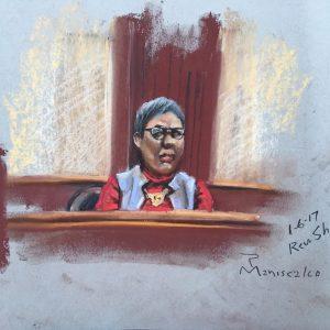 Roof 1-6-17 Rev. Sharon Risher Testimony