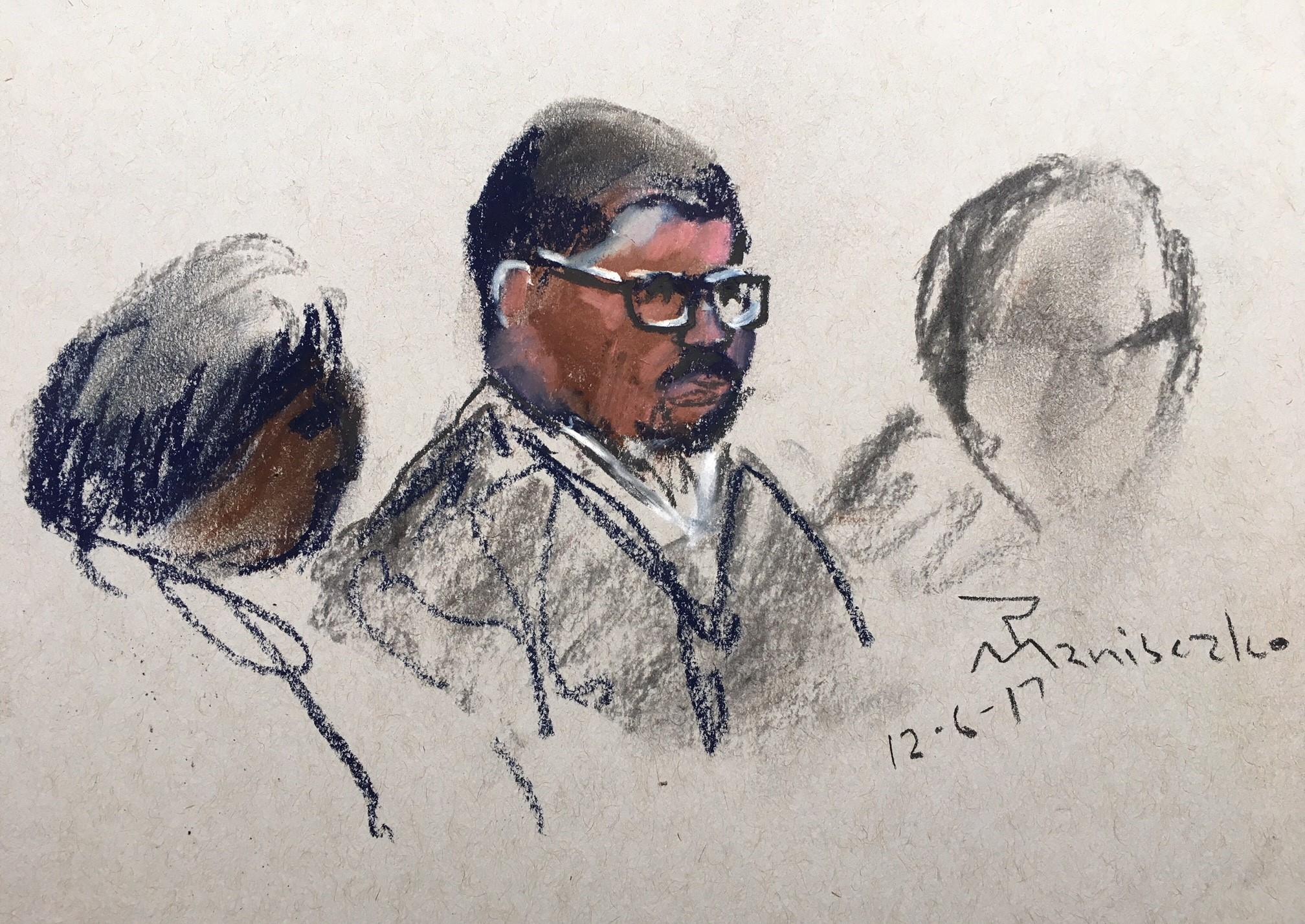 Slager Sentencing - Scott family 3